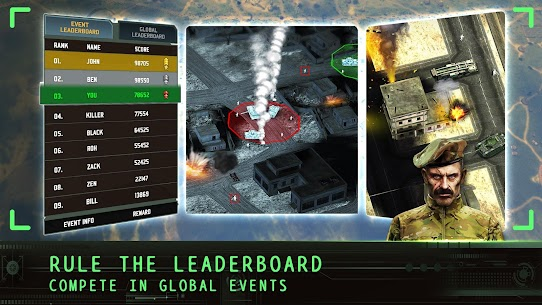 Drone Shadow Strike MOD APK (Unlimited Purchases) 5