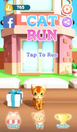 Cat Run 1.1.9 screenshots 13