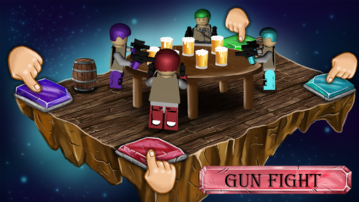 Fun 2 3 4 player games (Multiplayer Games offline) screenshots 10