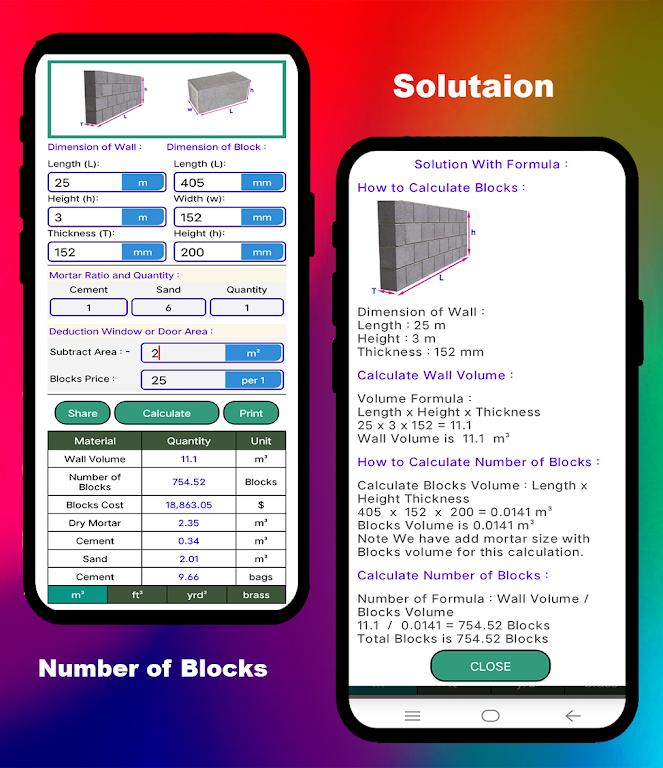 Civil Calculation PRO poster 5