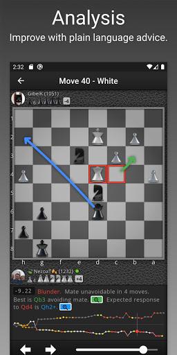 SocialChess - Online Chess apkdebit screenshots 2