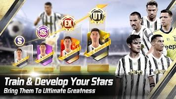 Dream Score: Soccer Champion