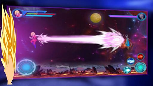 Ultra Battle faight Super Warrior  screenshots 3
