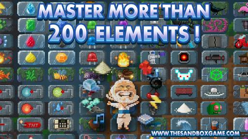 The Sandbox: Craft Play Share 1.99981 screenshots 3