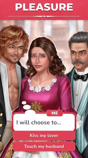 My Fantasy: Choose Your Romantic Interactive Story 1.6.7 screenshots 3