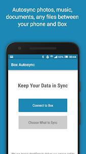 Autosync for Box - BoxSync 4.5.13 (Ultimate)