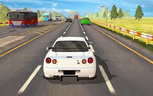 Real Highway Car Racing :New Car Racing Games 2021 3.12.0.2 screenshots 5