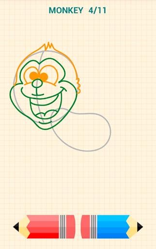 How to Draw Animals 5.1 Screenshots 4