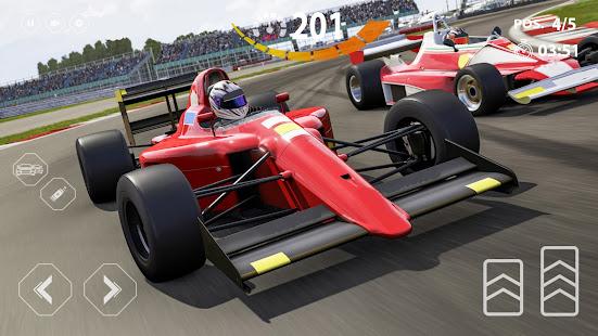 Formula Car Racing Game - Formula Car Game 2021 screenshots 8