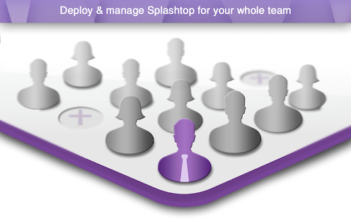 Splashtop Business - Remote Desktop Screenshot