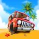 Car Parkour - 3D Extreme Offroad Free