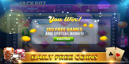 Casino World Slots Games