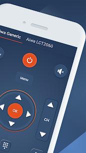 Remote Control For TV, Universal TV Remote – MyRem 1.9.5 Download APK Mod 2