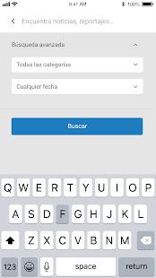 El Comercio Peru00fa 9.7 Screenshots 4