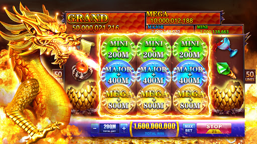 Winning Slots casino games:free vegas slot machine Apkfinish screenshots 18