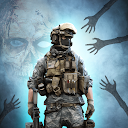 Zombie Sniper Shooter : Target Shooting Games
