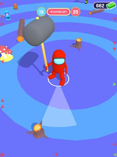 Smashers.io - Fun io games  screenshots 14