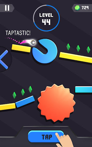 Télécharger Gratuit Tricky Taps apk mod screenshots 3