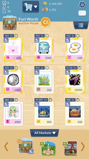 PackRat Card Collecting Game 2.0.26 screenshots 2