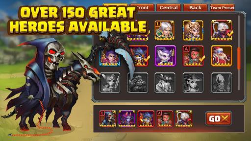 Heroes Charge HD 2.1.247 screenshots 4