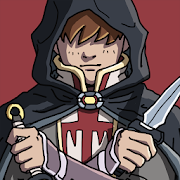 Card Warrior: Deck Building RPG