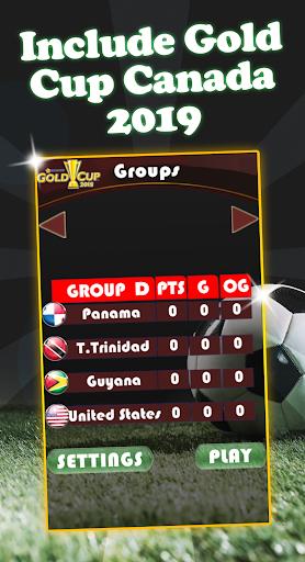 Air Soccer Ball u26bd ud83cuddfaud83cuddf8  screenshots 4