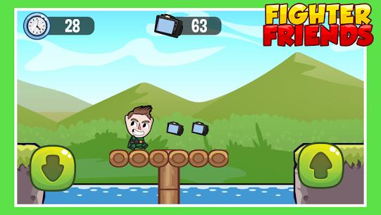 Free Fighter Friends Apk Download 2021 3