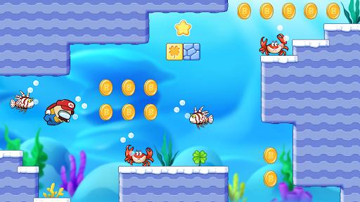 Super Bobby's World - Free Run Game modavailable screenshots 8