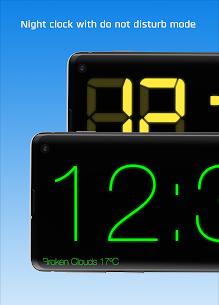Turbo Alarm Clock Premium v6.0.19 MOD APK – The Ultimate Alarm Clock 4