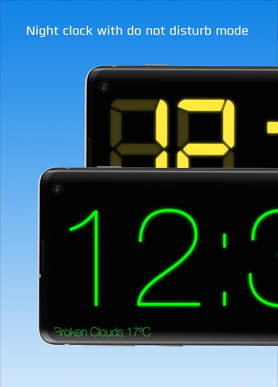 Turbo Alarm Clock ⏰ 😴 📢 The Ultimate Alarm Clock  poster 3
