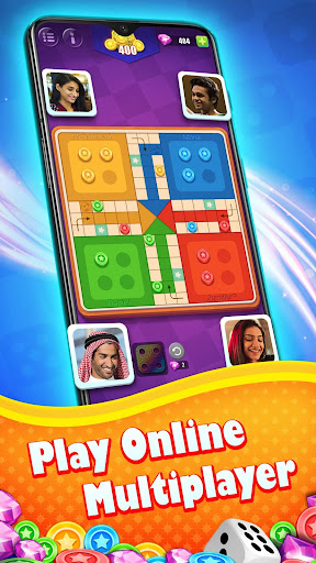 Ludo All Star - Online Ludo Game & King of Ludo 2.1.08 screenshots 9