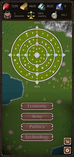 Télécharger Gratuit Attack on Titan Fan Game: Age Of Titans APK MOD (Astuce) screenshots 1
