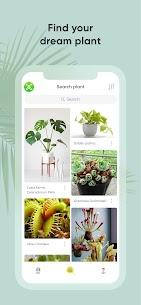PlantIn: Plant Identification 5