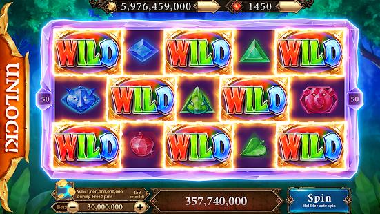 Scatter Slots - Las Vegas Casino Game 777 Online 4.3.0 Screenshots 1