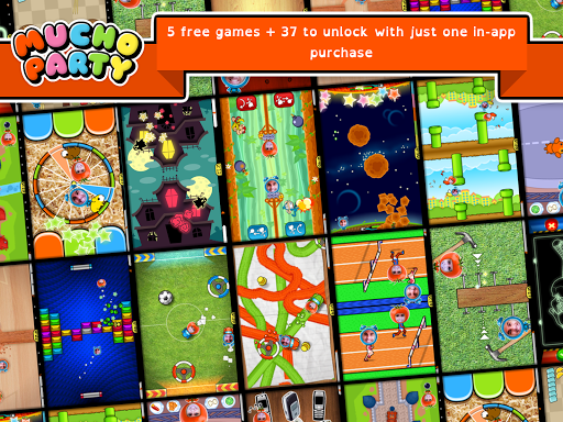 Mucho Party 1.5.1 screenshots 10