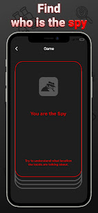 Spy - Card Party Game 1.0.4 Screenshots 2