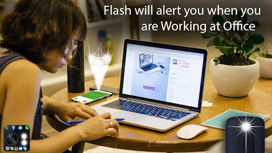 Flash on Call and For Pc | How To Install (Windows 7, 8, 10 And Mac) 1