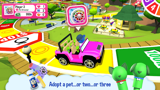 THE GAME OF LIFE 2 - More choices, more freedom! Mod Apk