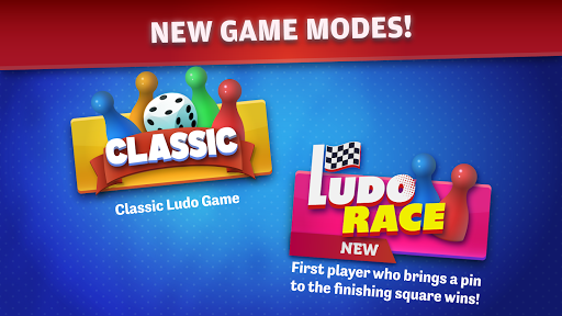 Ludo - Offline Games  screenshots 7