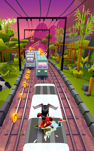 Subway Surfers 2.12.0 screenshots 19
