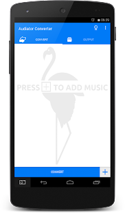 All Video Mp3 Audio Converter