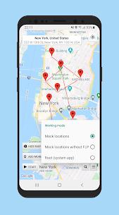 Location Changer Mod Apk (Unlocked) (Fake GPS Location with Joystick) 6