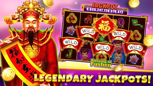 Clubillionu2122- Vegas Slot Machines and Casino Games 1.17 screenshots 16