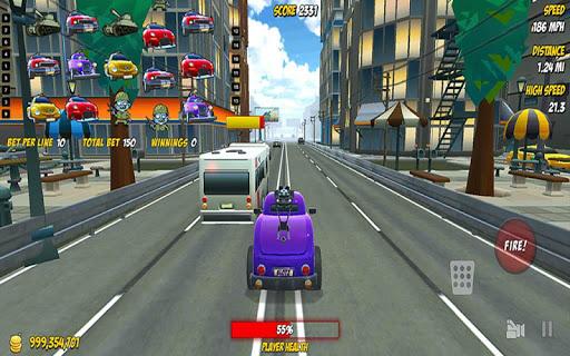 Driver Skill Slotz screenshots 2