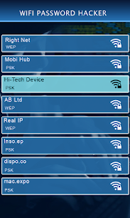 WiFi Password Hacker(Prank) For Pc – Free Download & Install On Windows 10/8/7 3