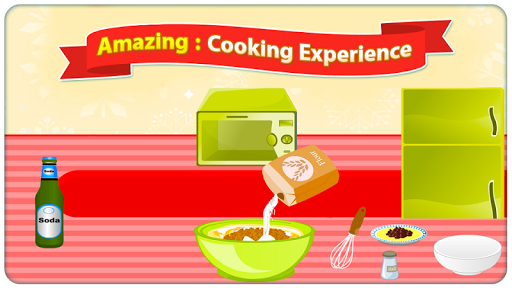 Ice Cream Cake - Cooking Game 7.0.564 screenshots 8