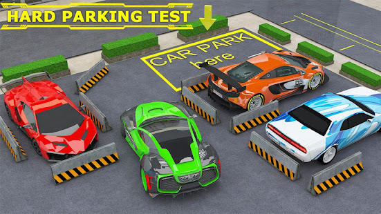 Download Real Dr Car Parking Pro 2020 For PC Windows and Mac apk screenshot 2