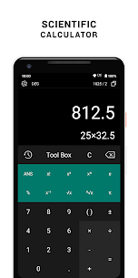CalcKit Mod Apk: All-In-One Calculator (Premium/Paid Features Unlocked) 2