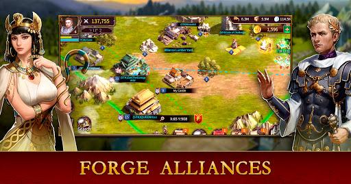 Reign of Empires - Nation Domination & Eternal War  screenshots 1