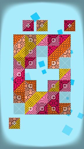 AuroraBound - Pattern Puzzles  screenshots 1